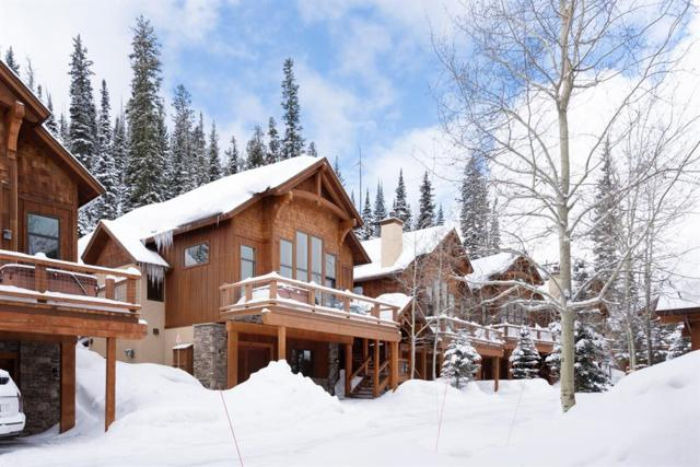 #27 Black Eagle Lodge Condo #27, Big Sky, MT 59716 (MLS #331635) :: Hart Real Estate Solutions