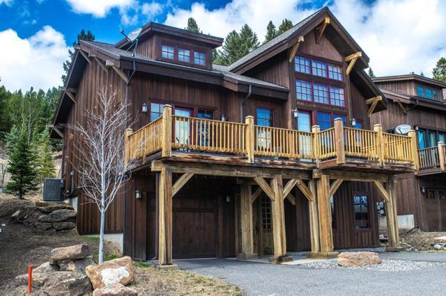 49 Upper Moose Hill Road, Big Sky, MT 59716 (MLS #331661) :: Hart Real Estate Solutions