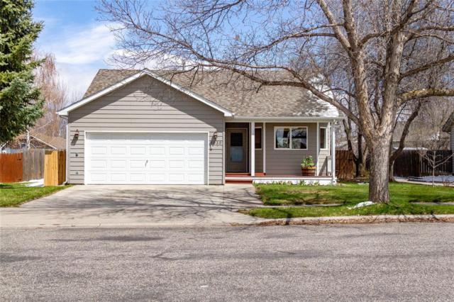 1030 Brentwood Avenue, Bozeman, MT 59718 (MLS #331664) :: Hart Real Estate Solutions