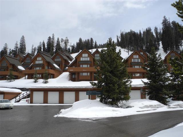 1659 Black Eagle Road #1659, Big Sky, MT 59716 (MLS #331667) :: Black Diamond Montana