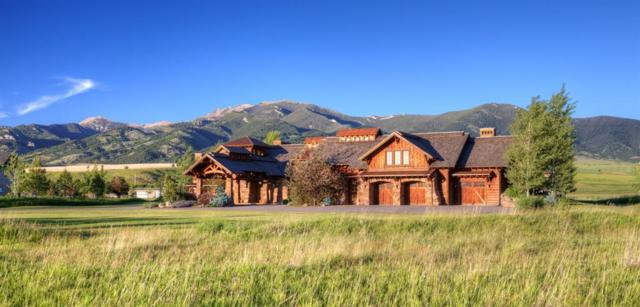 200 Jeana Lei, Bozeman, MT 59715 (MLS #331695) :: Hart Real Estate Solutions