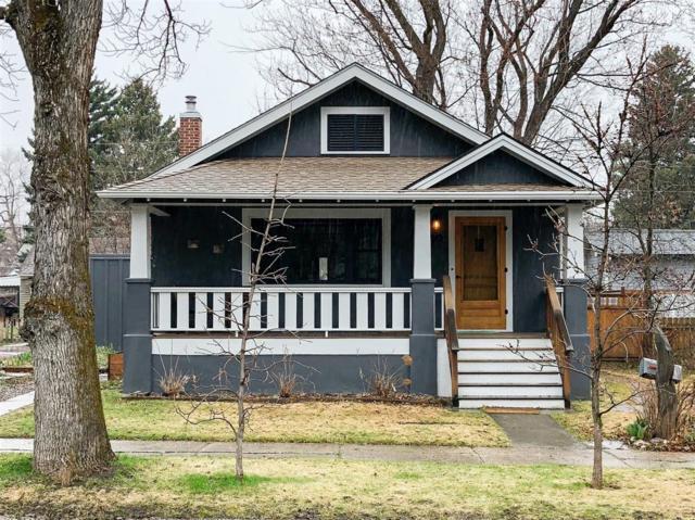 509 S 5th Avenue, Bozeman, MT 59715 (MLS #331726) :: Hart Real Estate Solutions