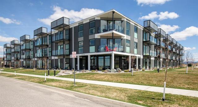 476 Enterprise Blvd #222, Bozeman, MT 59718 (MLS #331732) :: Hart Real Estate Solutions