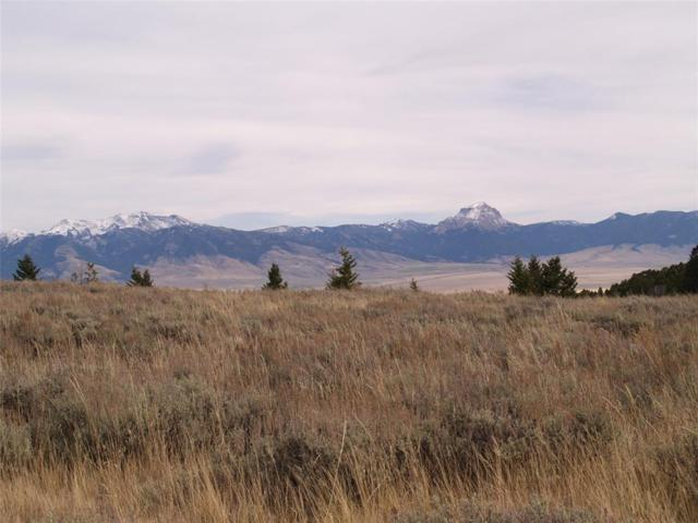 TBD Lot 44 Shining Mountains 3, Ennis, MT 59729 (MLS #331741) :: Hart Real Estate Solutions
