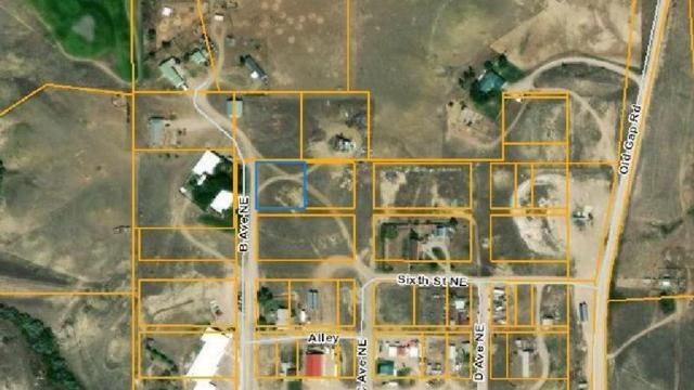 NHN B Avenue Ne, Harlowton, MT 59036 (MLS #331780) :: L&K Real Estate