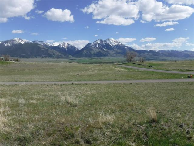 42D Aquarius Lane, Emigrant, MT 59027 (MLS #331820) :: Hart Real Estate Solutions