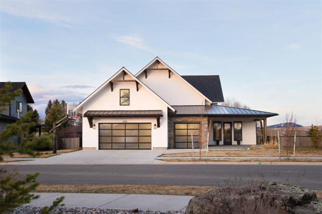 3754 Ellis View Loop, Bozeman, MT 59715 (MLS #331822) :: Black Diamond Montana