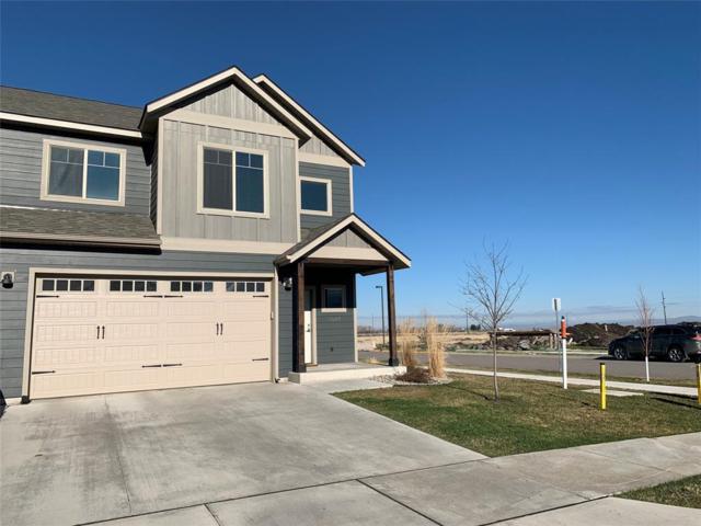 1085 Rosa Way, Bozeman, MT 59718 (MLS #331825) :: Hart Real Estate Solutions