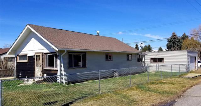 2445 Moulton, Butte, MT 59701 (MLS #331827) :: Black Diamond Montana