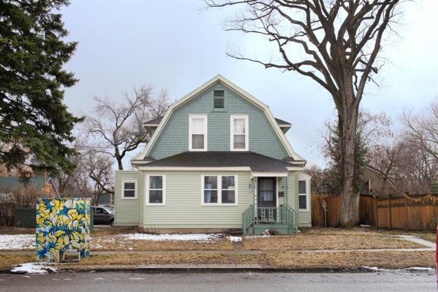 516 W Olive Street, Bozeman, MT 59715 (MLS #331835) :: Hart Real Estate Solutions