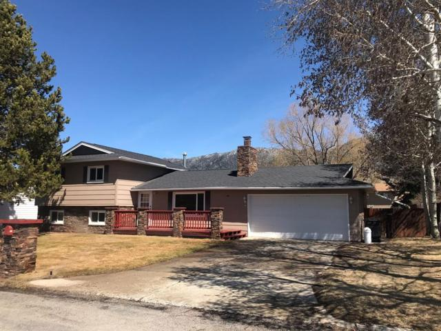 108 Moon, Butte, MT 59701 (MLS #331844) :: Hart Real Estate Solutions