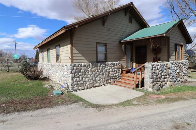 80742 Gallatin Road, Bozeman, MT 59718 (MLS #331887) :: Black Diamond Montana