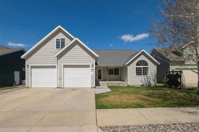 2427 Snapdragon Street, Bozeman, MT 59718 (MLS #331892) :: Hart Real Estate Solutions
