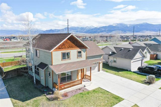 3225 John Deere Street, Bozeman, MT 59718 (MLS #331893) :: Hart Real Estate Solutions