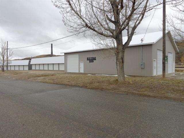 NHN Smelter Road, Anaconda, MT 59711 (MLS #331896) :: L&K Real Estate
