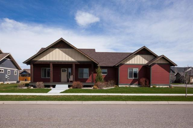 4511 Danube Lane, Bozeman, MT 59718 (MLS #331900) :: Hart Real Estate Solutions