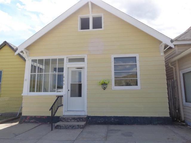 603 E Front, Anaconda, MT 59711 (MLS #331906) :: Hart Real Estate Solutions