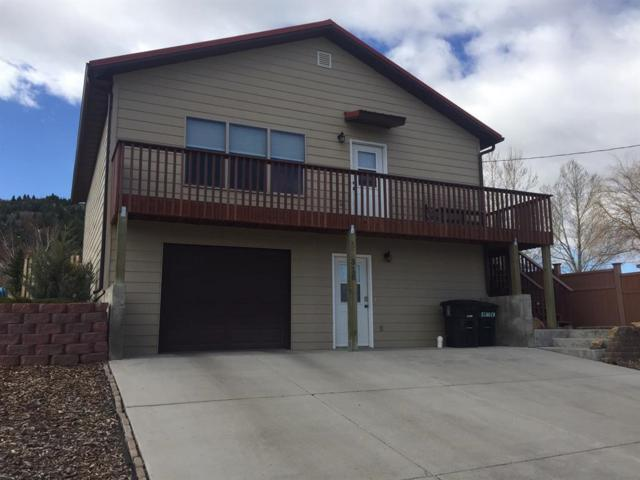 318 Calhoun, Butte, MT 59701 (MLS #331913) :: Hart Real Estate Solutions