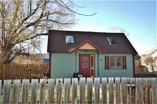 25 S Argenta Street, Dillon, MT 59725 (MLS #331915) :: Hart Real Estate Solutions