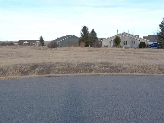 TBD-Lot 7 Dornix Place, Big Timber, MT 59011 (MLS #331916) :: Hart Real Estate Solutions
