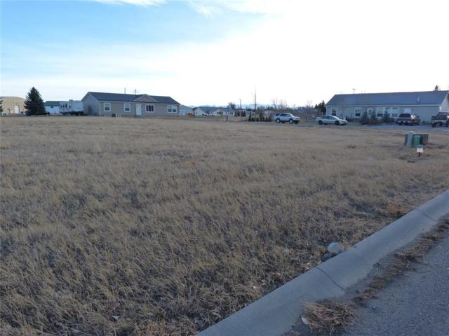 TBD-Lot 5 Dornix Place, Big Timber, MT 59011 (MLS #331917) :: Hart Real Estate Solutions