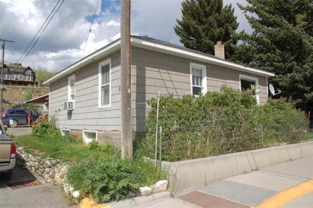 202 3rd  Street N Street, Gardiner, MT 59030 (MLS #331937) :: Hart Real Estate Solutions