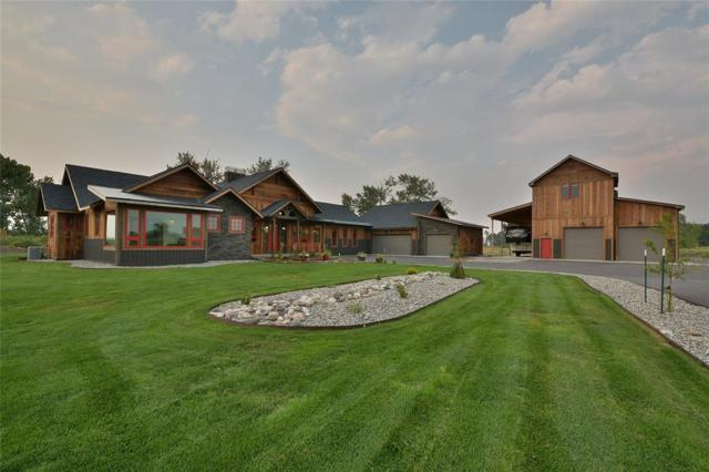 57 Olson Court, Bozeman, MT 59718 (MLS #331957) :: Hart Real Estate Solutions