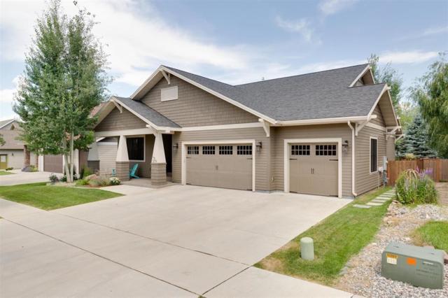 3246 Hillcrest Drive, Bozeman, MT 59715 (MLS #331961) :: Black Diamond Montana