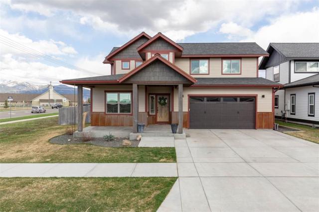 598 N Clifden Drive, Bozeman, MT 59718 (MLS #331977) :: Black Diamond Montana