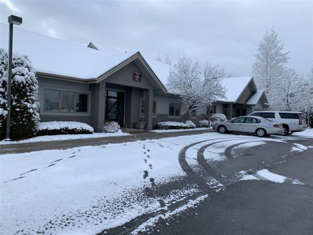 614 S Ferguson Avenue 2 & 3, Bozeman, MT 59718 (MLS #331996) :: Black Diamond Montana