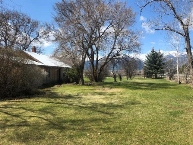 569 Three Mile Creek Road, Stevensville, MT 59870 (MLS #332019) :: Hart Real Estate Solutions