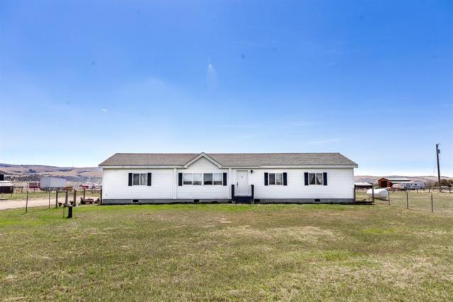 11434 Gate Road, Three Forks, MT 59752 (MLS #332020) :: Black Diamond Montana