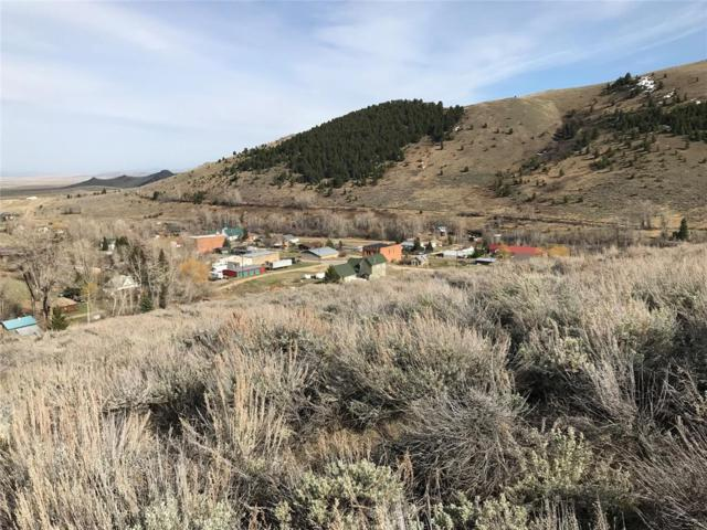 125 Mallory Street, Pony, MT 59747 (MLS #332023) :: Hart Real Estate Solutions