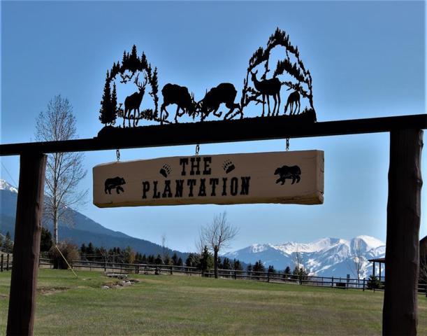 2439 East River Road, Livingston, MT 59047 (MLS #332024) :: Black Diamond Montana