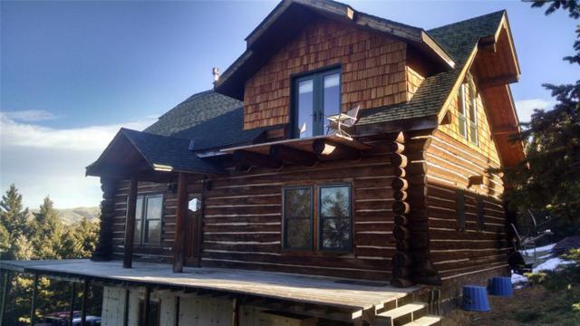 19000 Pioneer Road, Three Forks, MT 59752 (MLS #332057) :: Black Diamond Montana