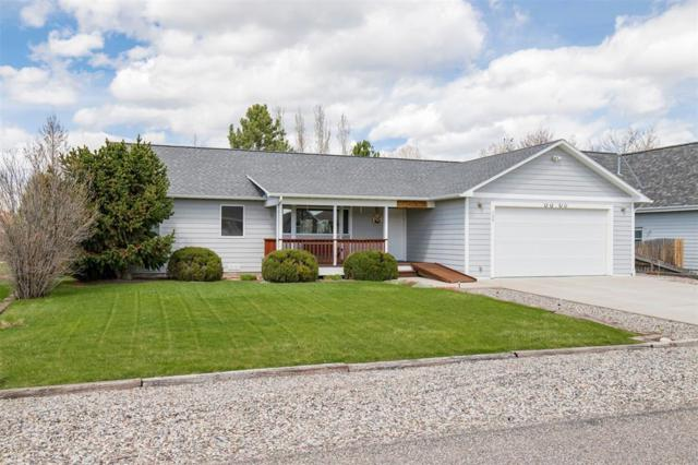 709 Yellowstone Avenue, Manhattan, MT 59741 (MLS #332075) :: Hart Real Estate Solutions