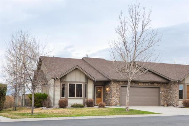3300 E Graf Street #17, Bozeman, MT 59715 (MLS #332083) :: Hart Real Estate Solutions