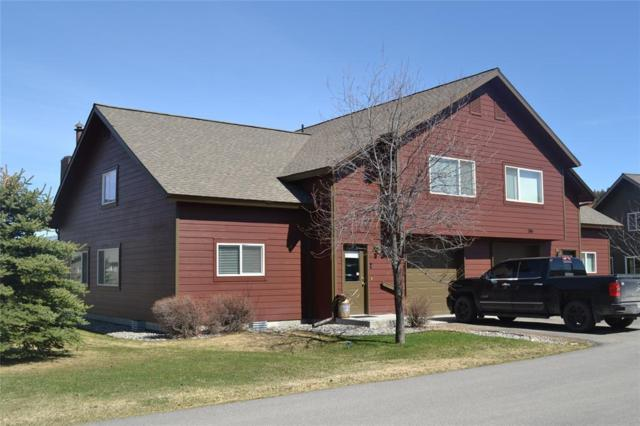 314 Candlelight Meadow Drive, Big Sky, MT 59716 (MLS #332090) :: Hart Real Estate Solutions