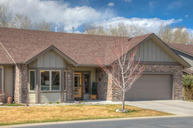 3300 Graf Street #77, Bozeman, MT 59715 (MLS #332099) :: Hart Real Estate Solutions