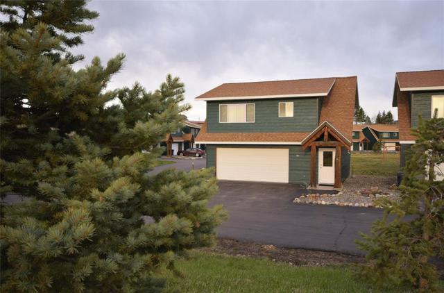 90 Gravel Hollow Drive, Gallatin Gateway, MT 59730 (MLS #332151) :: Hart Real Estate Solutions