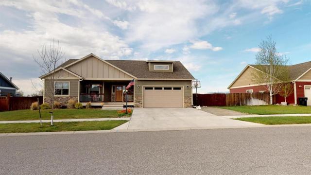 278 Shelter Grove Circle, Bozeman, MT 59718 (MLS #332185) :: Black Diamond Montana