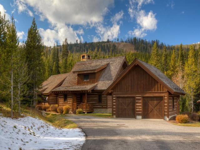 430 Clubhouse Fork, Big Sky, MT 59716 (MLS #332217) :: Black Diamond Montana