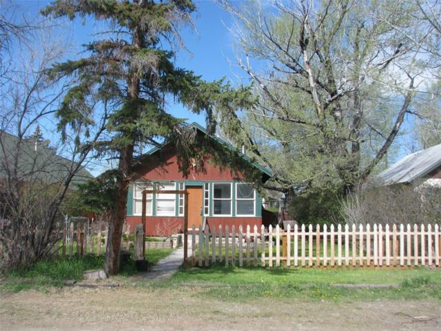 706 1st Avenue W, Three Forks, MT 59752 (MLS #332260) :: Black Diamond Montana