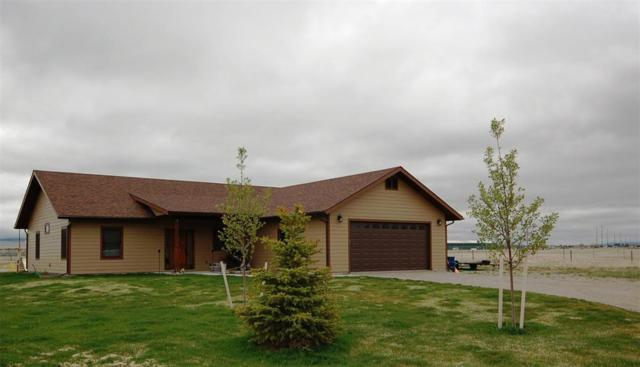 13 Sky View Drive, Ennis, MT 59729 (MLS #332266) :: Black Diamond Montana