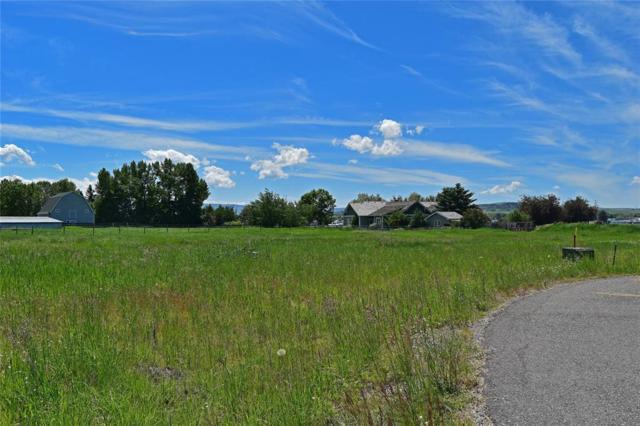 TBD Lady Bug Lane, Bozeman, MT 59718 (MLS #332276) :: Hart Real Estate Solutions