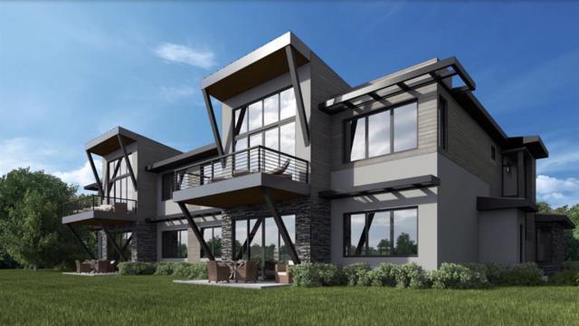 TBD Unit 8D Duckhorn Lane, Bozeman, MT 59718 (MLS #332278) :: Hart Real Estate Solutions