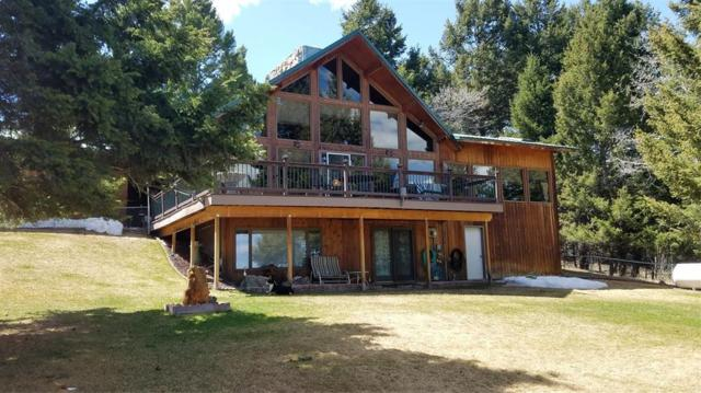 119150 Lone Pine Gulch, Ramsay, MT 59748 (MLS #332311) :: Black Diamond Montana