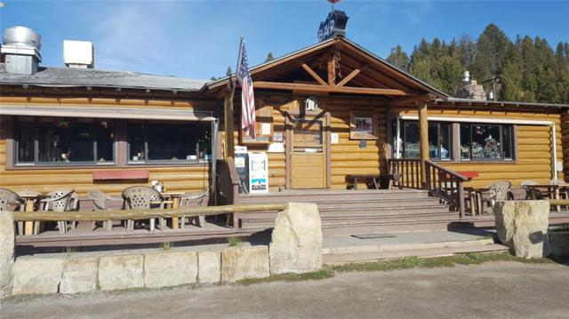 42895 Gallatin Road, Gallatin Gateway, MT 59730 (MLS #332329) :: Black Diamond Montana