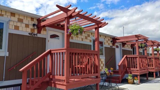 62 Bluebird Drive (Motel+Land), Cascade, MT 59421 (MLS #332342) :: Black Diamond Montana