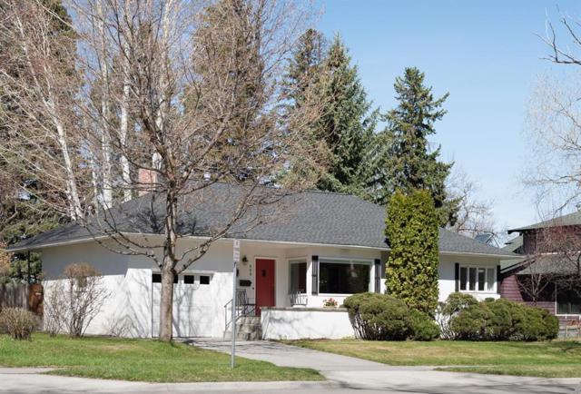 409 S 8th Avenue, Bozeman, MT 59715 (MLS #332376) :: Hart Real Estate Solutions